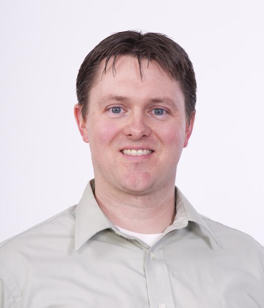 Jay McCall, DevPro Journal