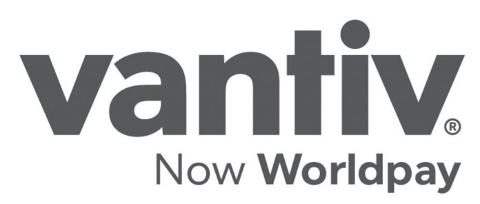 Vantiv logo