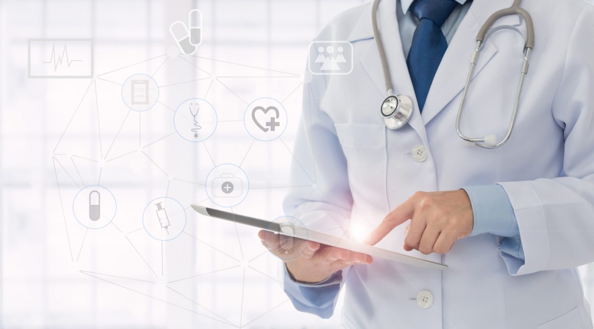 Does Your Application Support Value-Based Healthcare