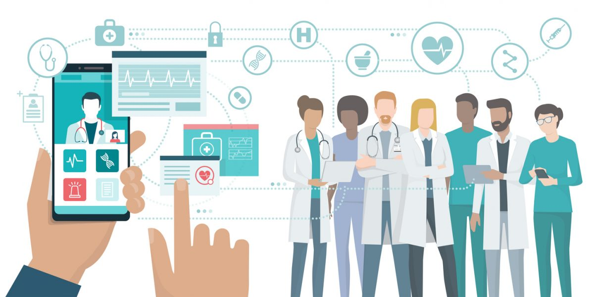 Growing Healthcare Trends Create New Opportunities for ISVs