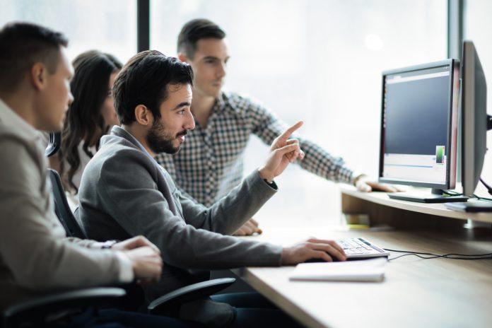 running a software business