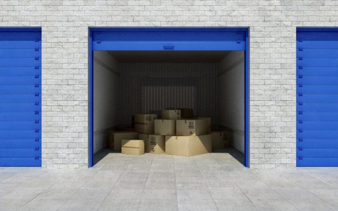 self-storage management software