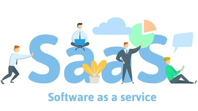 SaaS, software as a service