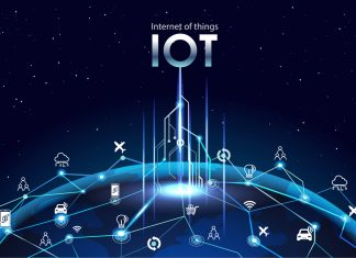 securing the Internet of Things (IoT)