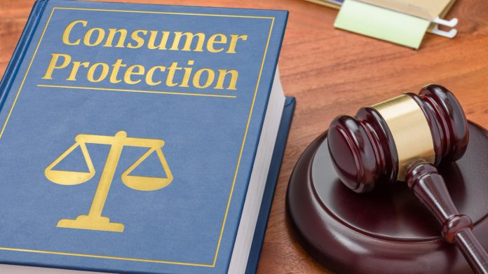 consumer protection regulations