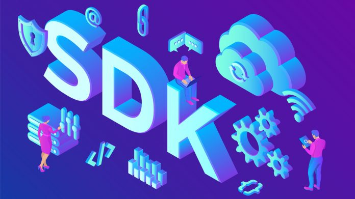 mobile printing SDK