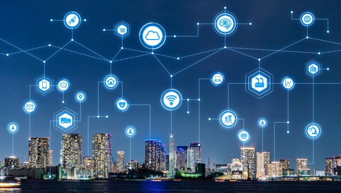 Software Applications: The Infrastructure Behind Smart Cities