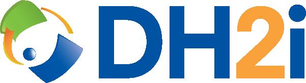 DH2i logo