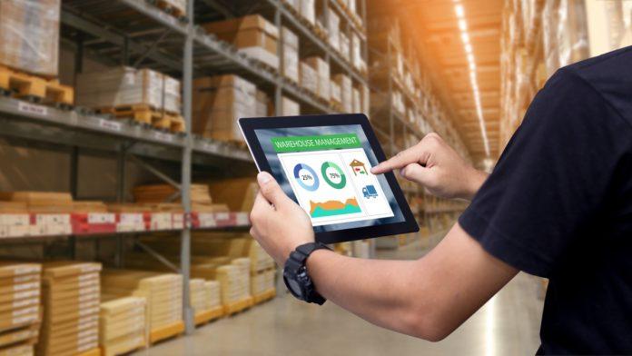 warehouse management trends