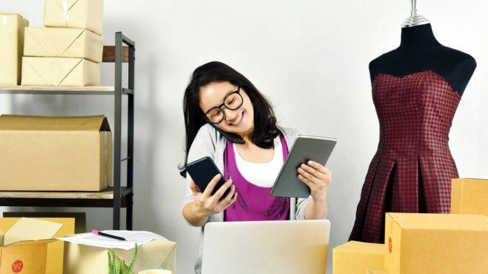 e-commerce-operation