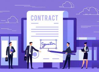 self-service-contract