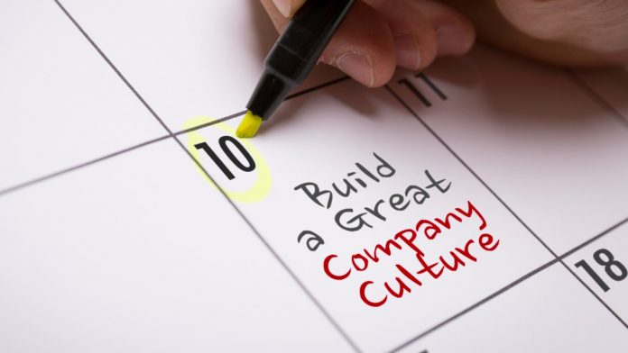 build-company-culture