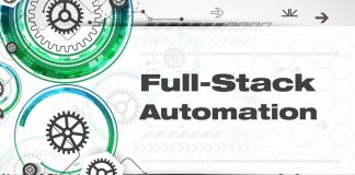 full-stack-automation