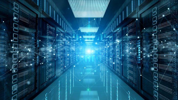 data-center-infrastructure