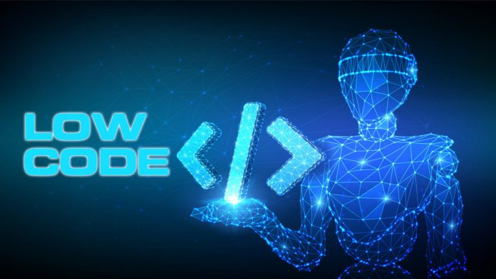 low-code-software-development