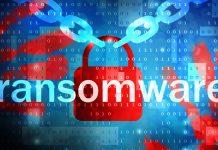 ransomware threat software developer