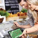 MicroTouch restaurant touch screen solutions